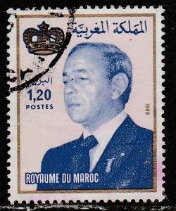 Maroc    566   (O)    1988