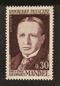 France 1964 #1104, MNH