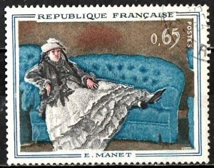 France 1962 Sc. 1050 used (1903)