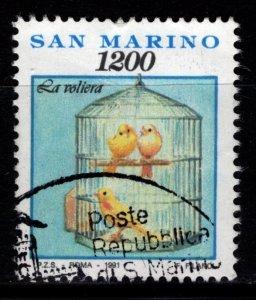 San Marino 1991 Pets 1200l [Used]