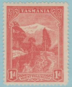 Tasmania 95 Mint Hinged OG * - NO FAULTS EXTRA FINE !
