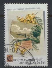 Australia SG 857  Fine Used