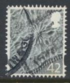 Great Britain Northern Ireland SG NI98 SC# 22 Used  42p value see scan