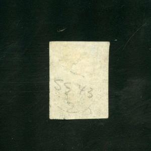 UNITED STATES 12c WASHINGTON  SCOTT#17  USED ---SCOTT 250.00