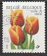 1999 Belgium - Sc 1775 - used VF - Tulip