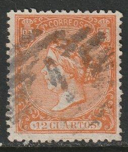 Spain Sc 83 used