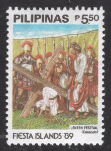 PHILIPPINES SCOTT 1994