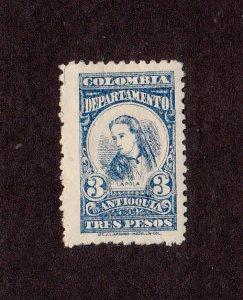 Antioquia Scott 154 MH