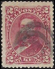 Hawaii 38 Used... SCV $47.50... XF