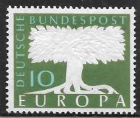 Germany 772 mlh 2013 SCV $3.75 -  3922