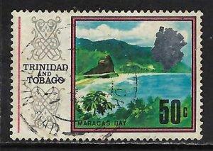 TRINIDAD & TOBAGO 156 VFU W726-6
