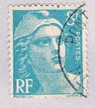 France Marianne 8 (AP117312)