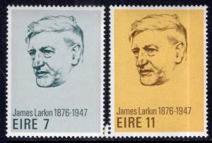 Ireland 385-386 MNH VF