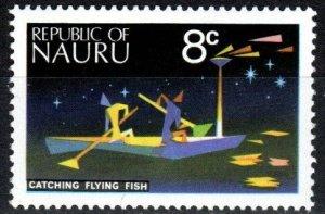 Nauru #97  MNH (V5801)