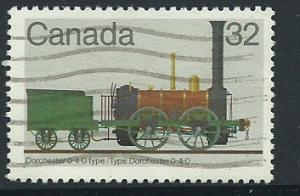 Canada SG 1106 FU