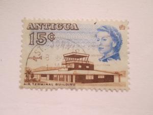 Antigua #175 used