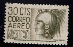 Mexico Scott C210  MNH** airmail stamp