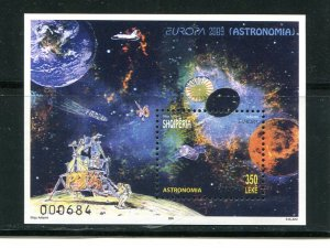 Albania   2009  Mint sheet   VF NH