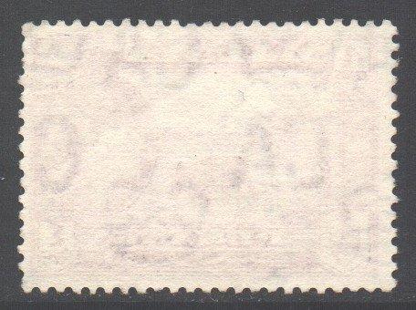 Malaya Penang Scott 47 - SG46, 1957 4c used