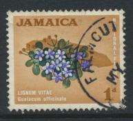 Jamaica SG 217 Used  SC# 217   see details