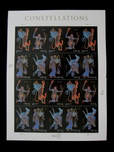 US - SCOTT# 3948a - PANE 20 - MNH - CAT VAL $17.00 (_4)