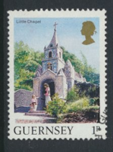Guernsey  SG 296  SC# 283  Scenes First Day of issue cancel see scan