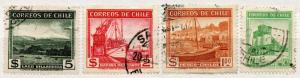 (I.B) Chile Postal : Industry Collection