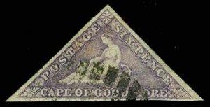 CAPE OF GOOD HOPE 14  Used (ID # 64659)