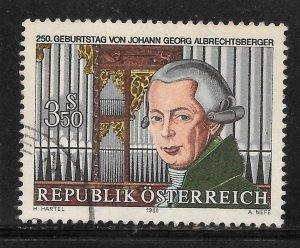 Austria Used [8966]