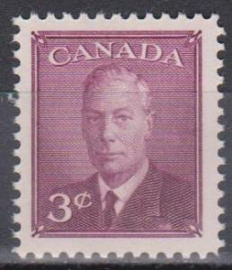 Canada #291 MNH F-VF (ST178)