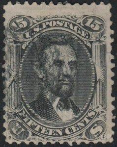 U.S. 77 Used FVF (21720)