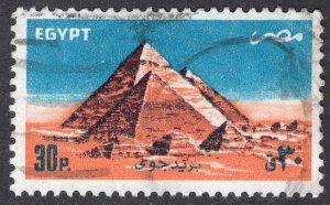 EGYPT SCOTT C182