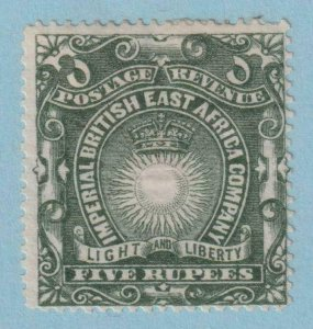 BRITISH EAST AFRICA 30 MINT HINGED OG* NO FAULTS VERY FINE!