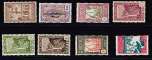 FRANCE STAMP France & Colonies  STAMP COLLECTION LOT #M4