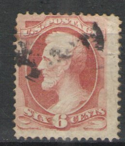 US 1870-71 Sc# 148 Used G/VG example