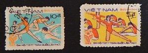 Sport, 1985, Vietnam, №1099-Т