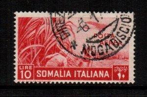 Somalia  C16  used cat $ 34.00
