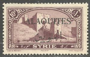 ALAOUITES SCOTT 36