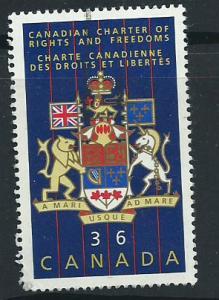 Canada SG 1239 VFU