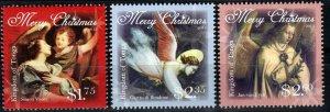 Tonga #1239-41 MNH CV $7.25 (X1466)