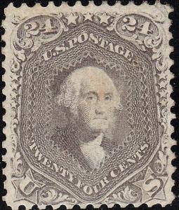 U.S. 70 FVF MH (81618)
