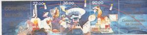 Mexico #1388a  MNH CV $4.00 (K463L)