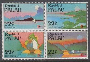 Palau 149a MNH VF