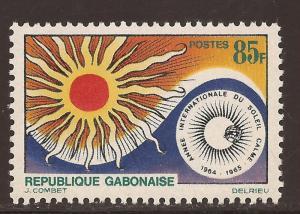 Gabon  # 179  Mint  N H