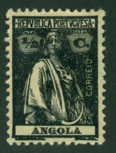 Angola 1927 #157 MNG SCV (2020) = $0.45