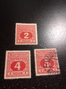 Bosnia + Herzegovina sc J14-J16 MH+UHR