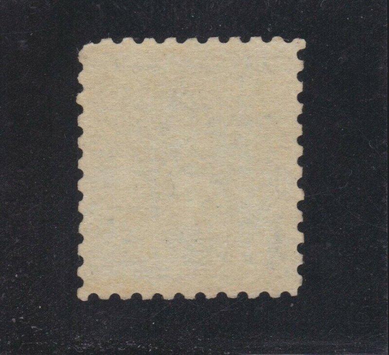 US 480 $5 Marshall Mint F-VF OG LH SCV $170