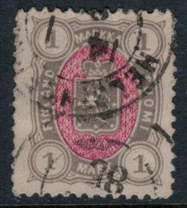 Finland #35  CV $17.00
