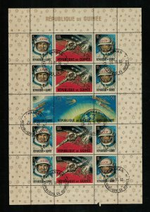 Space Guinea  (TS-1622)