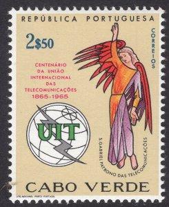 CAPE VERDE SCOTT 329
